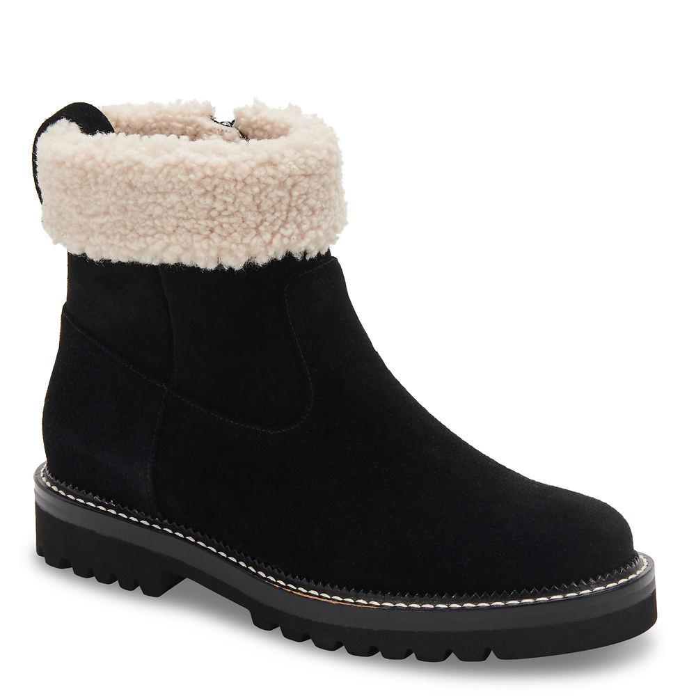 Vintage Winter Retro Boots – Snow, Rain, Cold Blondo Harlow Womens Black Boot 11 M $159.95 AT vintagedancer.com