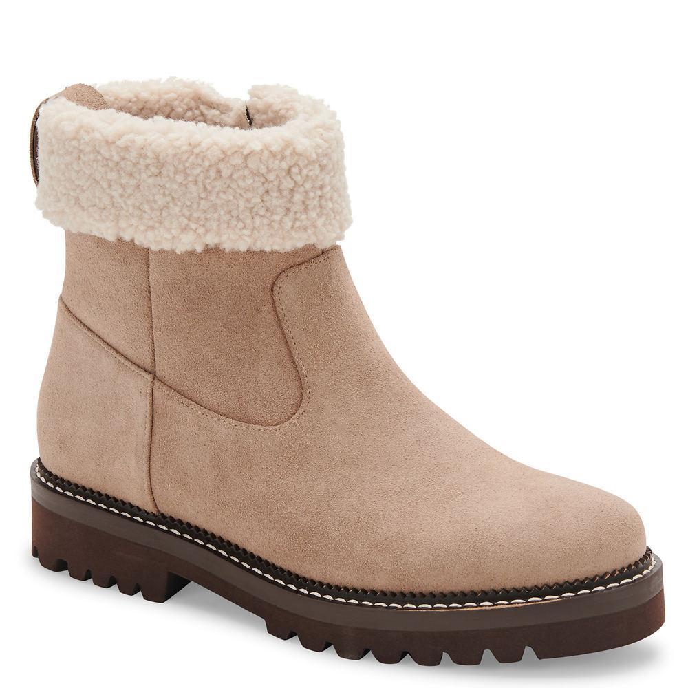 Vintage Winter Retro Boots – Snow, Rain, Cold Blondo Harlow Womens Tan Boot 10 M $159.95 AT vintagedancer.com