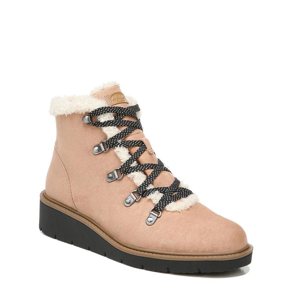 Vintage Winter Retro Boots – Snow, Rain, Cold Dr. Scholls Lisdale Womens Brown Boot 9.5 M $69.95 AT vintagedancer.com