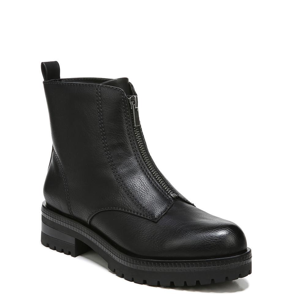 1940s Women's Footwear Life Stride Sanibelle Womens Black Boot 11 W $89.95 AT vintagedancer.com