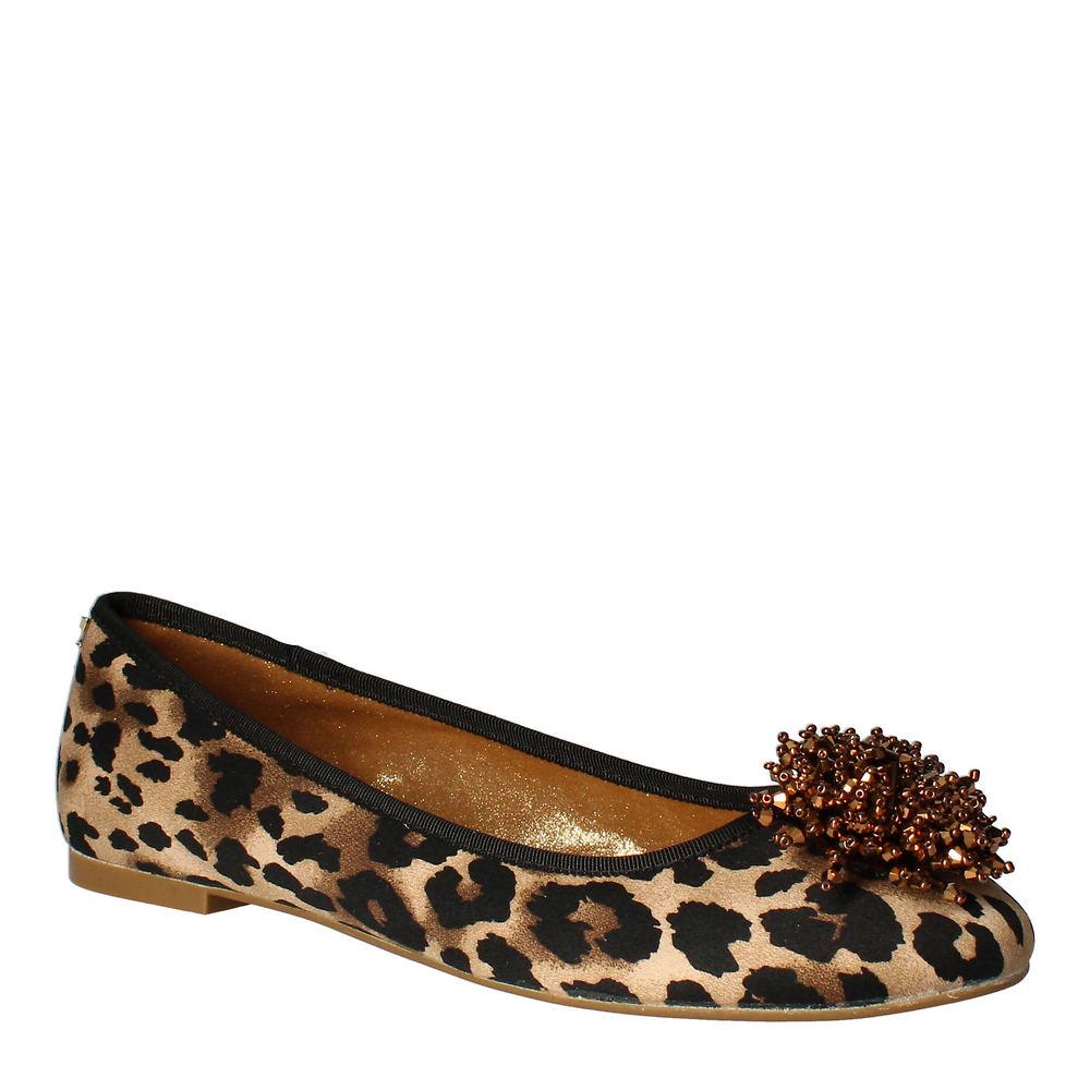 1950s Style Clothing & Fashion J. Renee Jannat Womens Brown Pump 6 M $98.95 AT vintagedancer.com