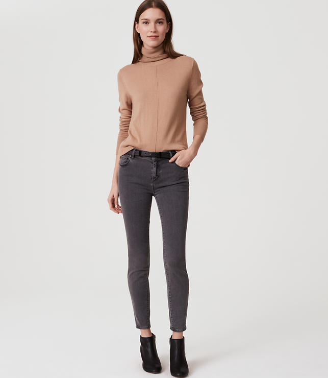 Jeanși de damă LOFT Sateen