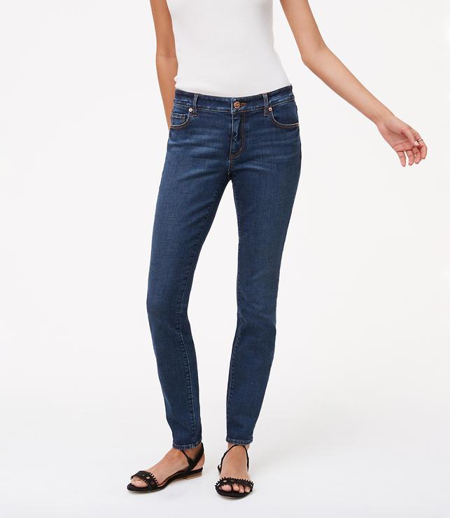 Jeanși de damă LOFT Curvy