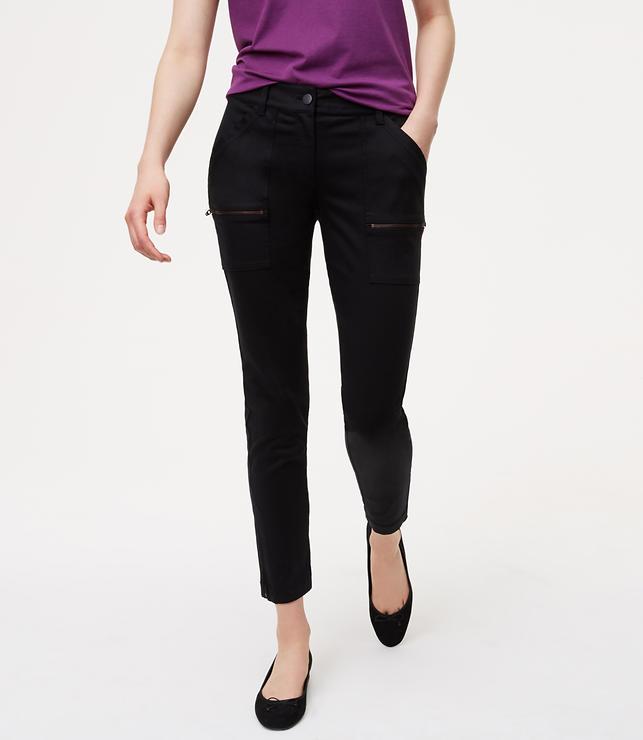 Pantaloni de damă LOFT Julie