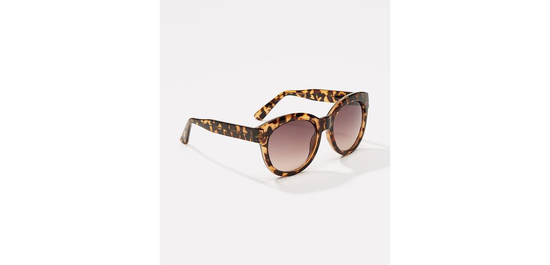LOFT Glam Cateye Sunglasses