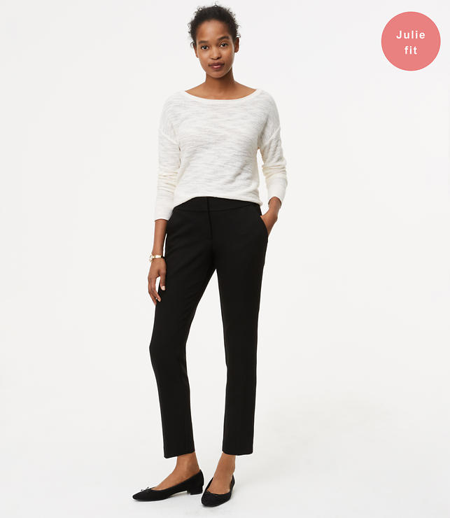 Slim Pants in Julie Fit
