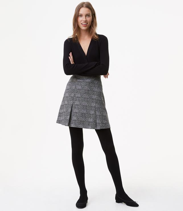 Ribbed Sweater Tights | LOFT