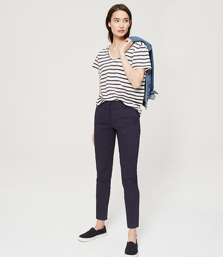 Tall Skinny Ankle Pants in Julie Fit