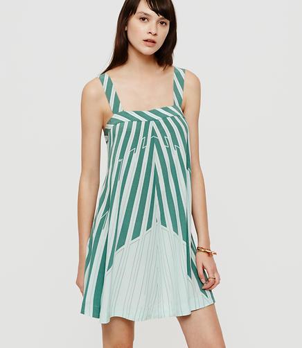 Image of Lou & Grey Decoline Dress
