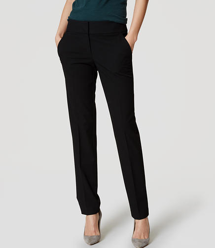 Image of Tall Custom Stretch Pencil Pants in Julie Fit