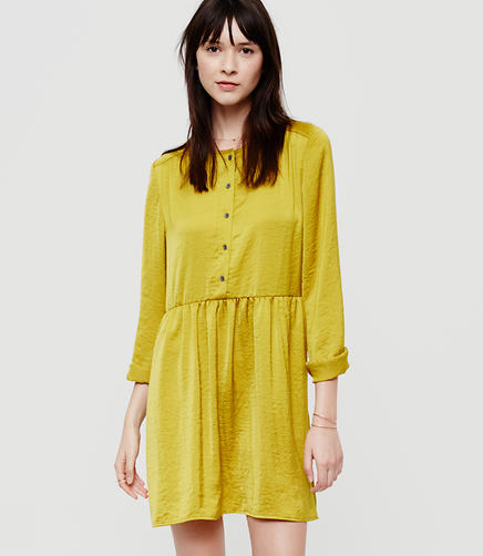 Image of Lou & Grey Luster Blouse Dress