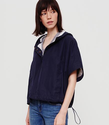 Image of Lou & Grey Cape Jacket