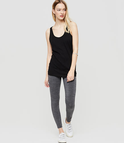 Image of Lou & Grey Cozy Flipside Leggings