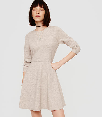 Image of Lou & Grey Interlock Crossback Dress