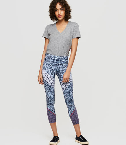 Image of Lou & Grey Form Iced Streeeetch Leggings