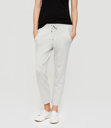 Image of Lou & Grey Form Interlock Upstate Sweatpants