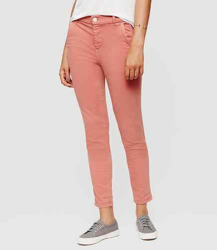 Image of Lou & Grey Brushed Twill Pants