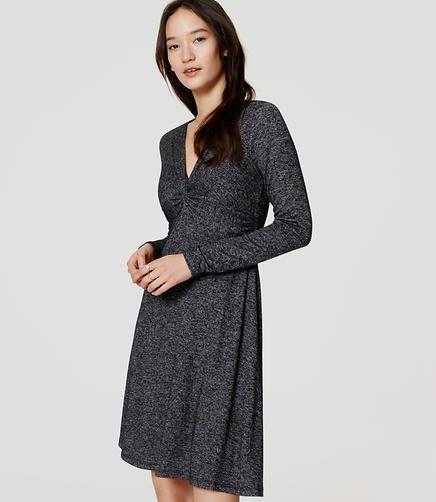 Image of Twist Dress