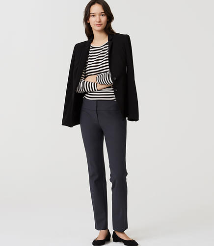Image of Tall Essential Skinny Ankle Pants in Julie Fit