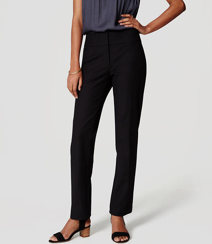 Image of Tall Straight Leg Pants in Marisa Fit