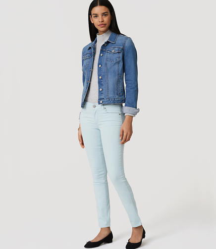 Image of Modern Skinny Jeans