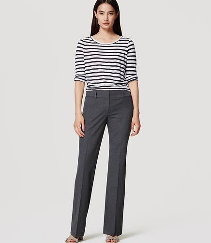 Image of Custom Stretch Trousers in Marisa Fit