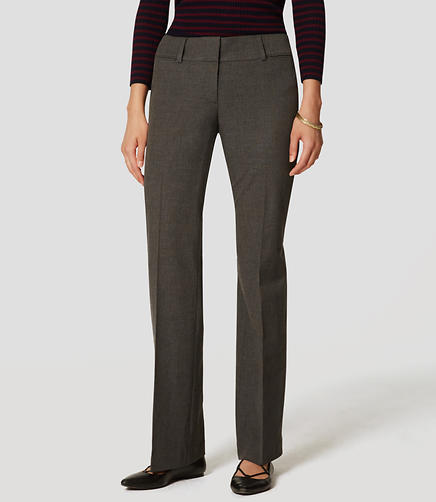 Image of Petite Custom Stretch Trousers in Julie Fit