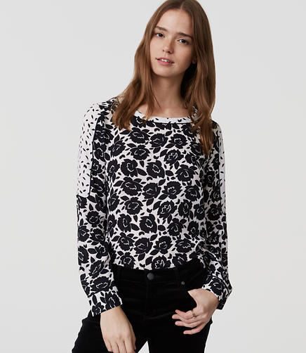 Image of Gardenia Blouse