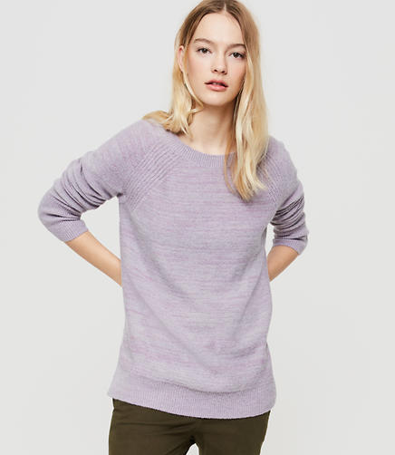 Image of Lou & Grey Slitside Sweater Tunic