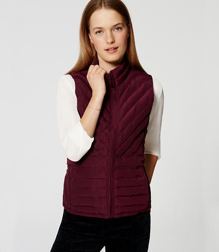 Image of Puffer Vest
