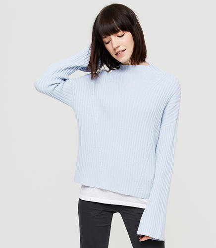 Image of Lou & Grey Flare Up Sweater
