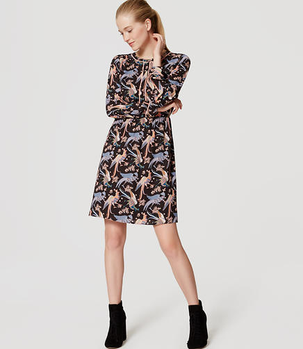 Image of Snowbird Shirtdress