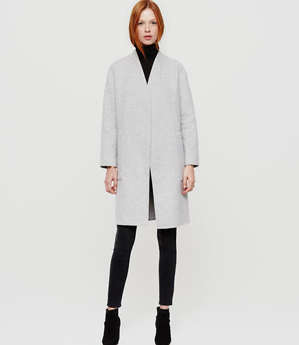 Image of Lou & Grey Doubleface Coat