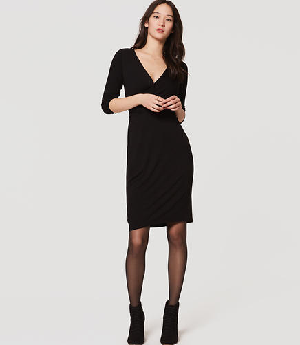 Image of Wrap Dress