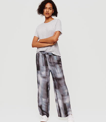 Image of Lou & Grey Haze Drawstring Pants