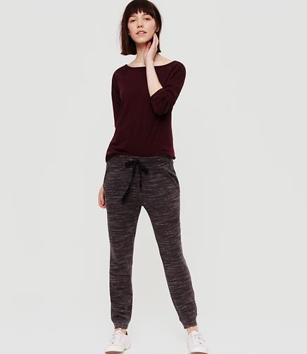 Image of Lou & Grey Zen Bounce Upstate Sweatpants