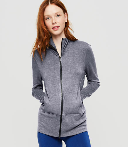 Image of Lou & Grey Rebound Terry Jacket