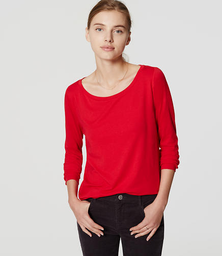 Image of Shirttail Tee