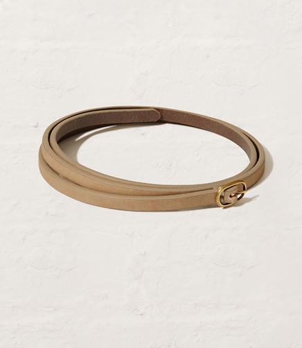 Image of Lou & Grey Skinny Belt