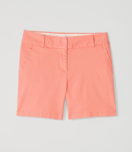Riviera Shorts with 6 Inch Inseam
