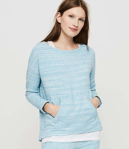 Image of Lou & Grey Zen Bounce Pocket Top