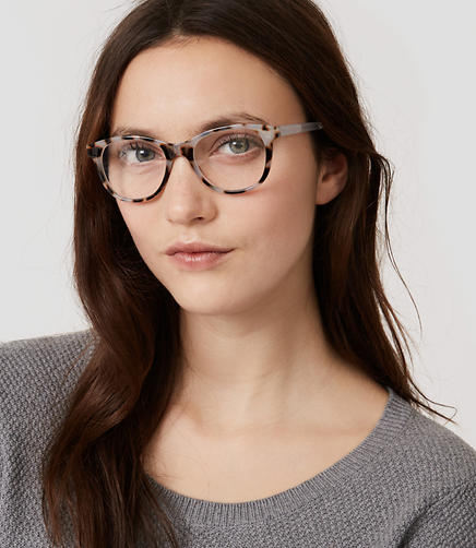 Image of Square Reading Glasses