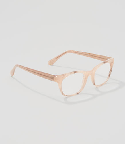 Image of Rectangle Reading Glasses