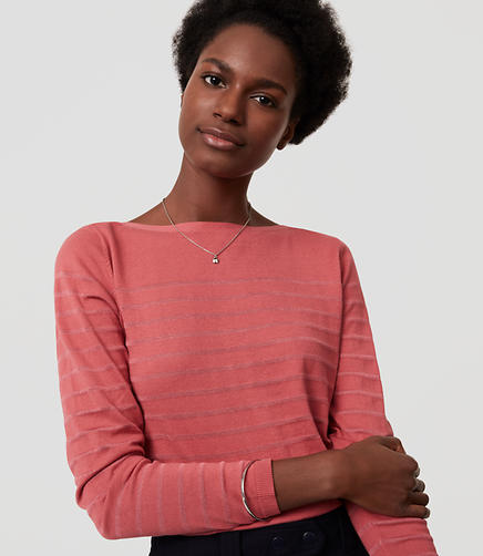 Image of Springstripe Sweater