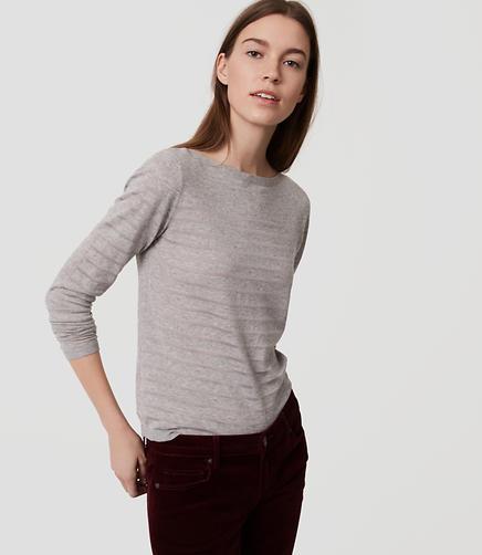 Image of Springstripe Sweater
