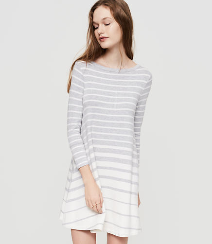 Image of Lou & Grey Horizon Signaturesoft Swing Dress
