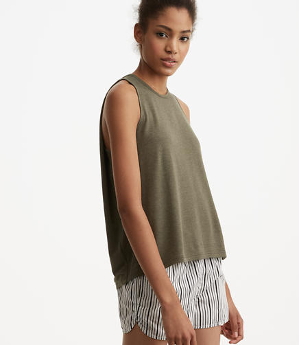Lou & Grey Signaturesoft Swing Tank