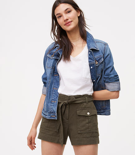 Image of Safari Shorts