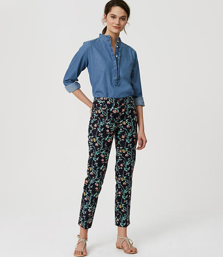 Image of Vine Riviera Pants in Marisa Fit