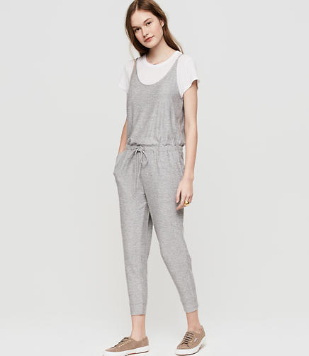 Image of Lou & Grey Marlknit Jumpsuit